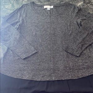 Old Navy Maternity Top Large